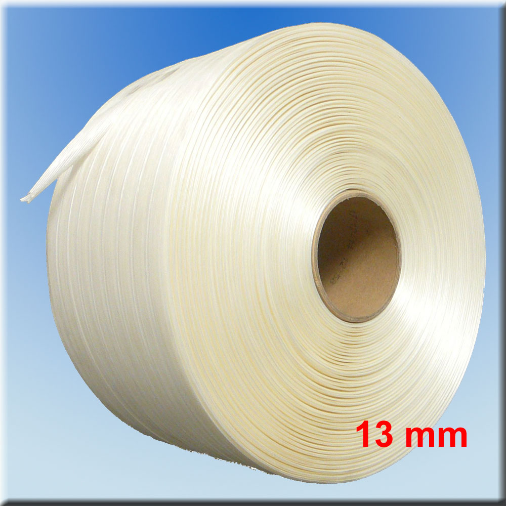 Textilband (Hot Melt) - <b>13 mm</b>